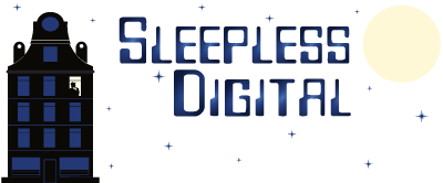 Sleepless Digital